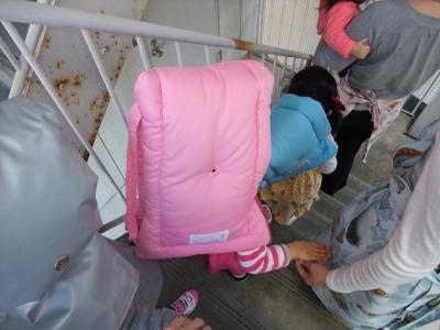 MIE広島校 避難訓練