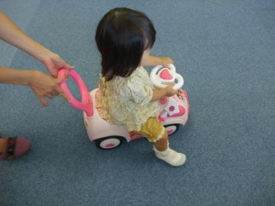 幼児教室MIE運動会