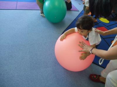 幼児教室MIE 2歳児クラス