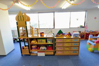 幼児教室MIE 広島市認可外保育施設認定