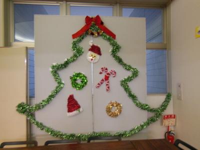 アステールプラザ クリスマス会