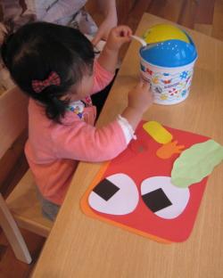 幼児教室 宝塚