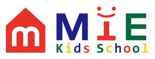 幼児教室MIEロゴ