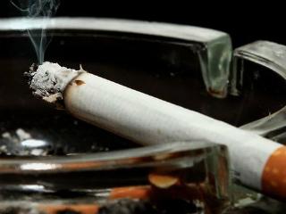 禁煙しています。