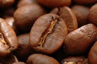 煎りたてのコーヒー豆の香りは最高ですね。