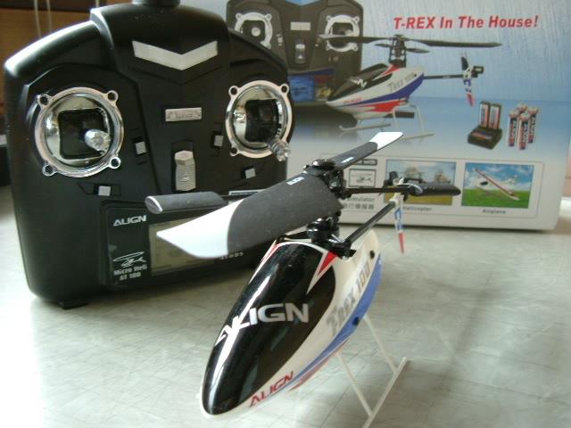T-REX100