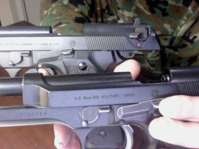 M92F WA3