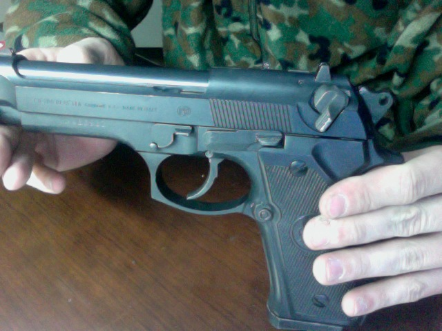 M92F WA5