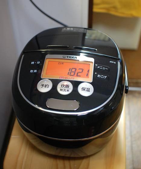 20140206炊飯器