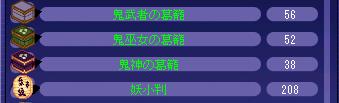 20120506 小判と葛篭
