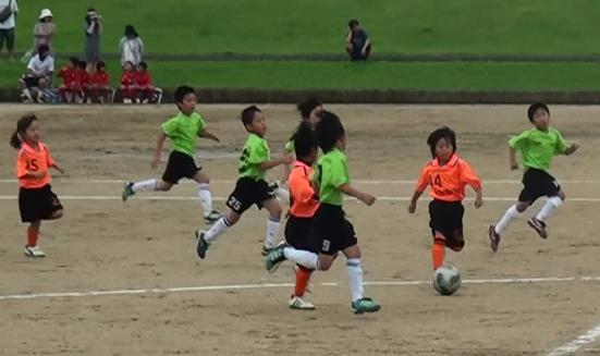 1試合目②  (1)