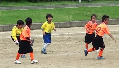 3試合目④