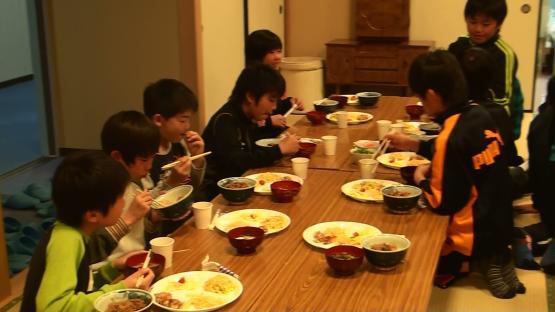 16夕食1