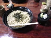 $misokatudonteishokuのブログ-そば