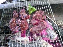 misokatudonteishokuのブログ-熊肉