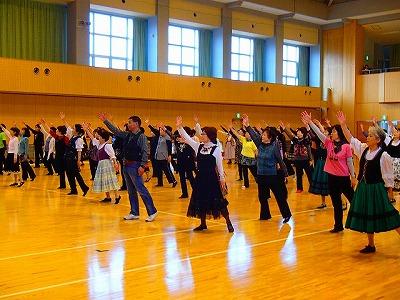 H24.4.22フォークダンスの集い0009