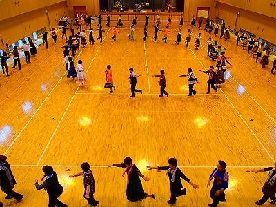 H24.4.22フォークダンスの集い0011
