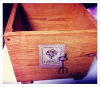 ガーデニングボックス