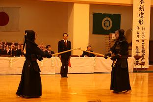 大将細渕克巳先生
