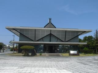 万世特攻平和祈念館