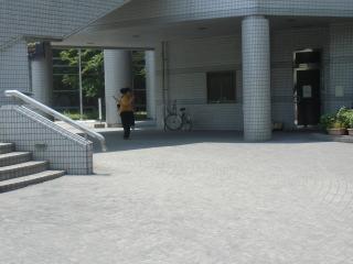 鹿児島市立科学館訪問