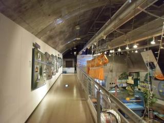 ちかび展示館