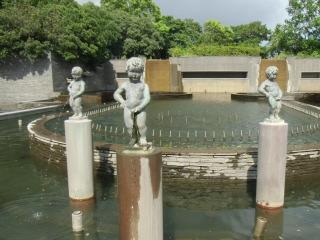 与次郎ケ浜児童遊園