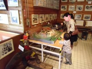 鹿屋鉄道記念館