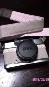 ドレスアップカメラ