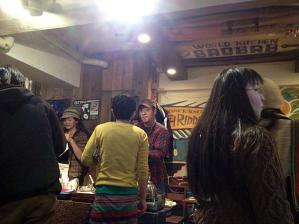 吉祥寺 m.m.market