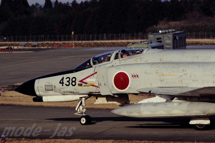 1993.02.26 F-4EJ #438 305SQ 百里_65I2475