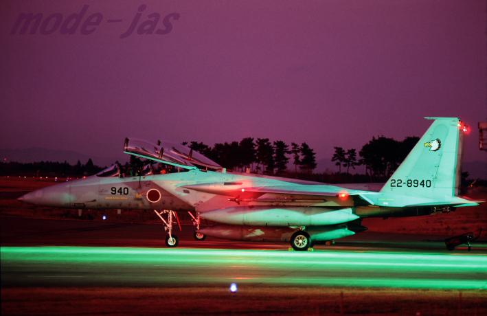 1993.12.15  F-15J #940 204SQ  百里_65I9916