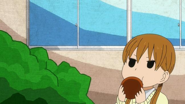 となりの怪物くん #1 となりの吉田くん