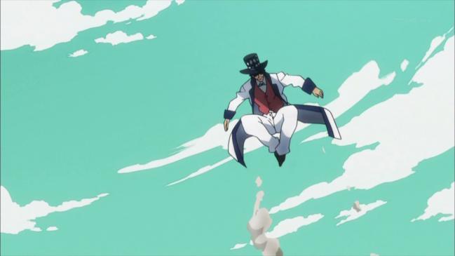 ジョジョの奇妙な冒険 #4 波紋疾走(オーバードライブ)