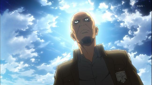 進撃の巨人 #3 絶望の中で鈍く光る ――人類の再起①――