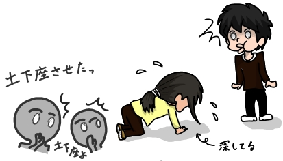踊る320