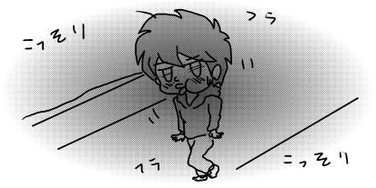 踊る367a