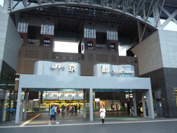 京まふ2012京都駅