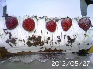 2012/05/27 お誕生日