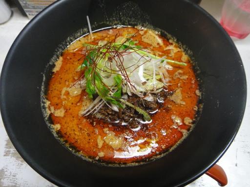四川担担麺