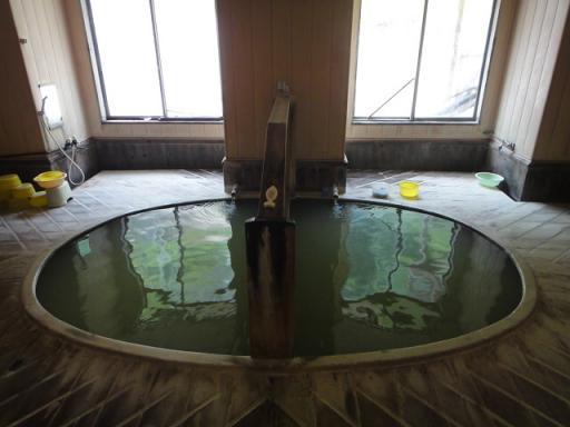 大浴場(混浴)