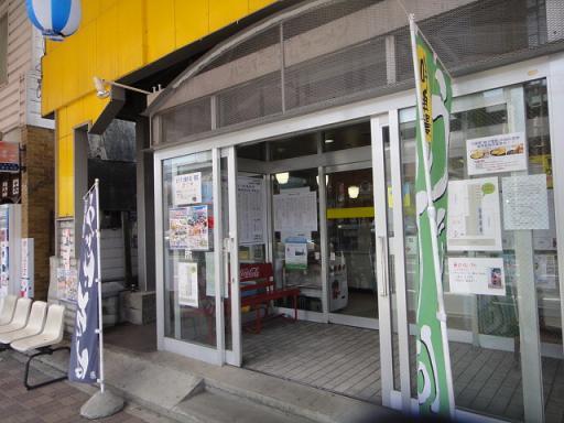 駅そば十和田中央店