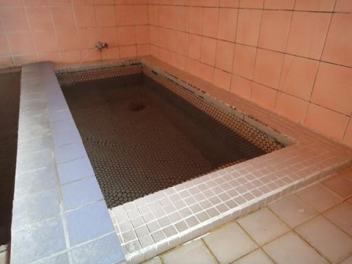 こちら水風呂
