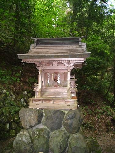 小西神社⑧