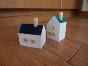 手作りハウス1014