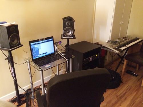 recording1