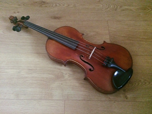 oldfiddle