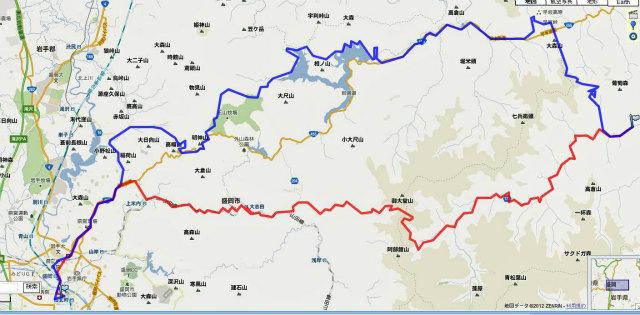 20121020釜津田ツーリング