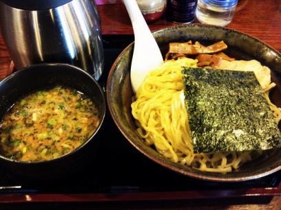 いちろつけ麺