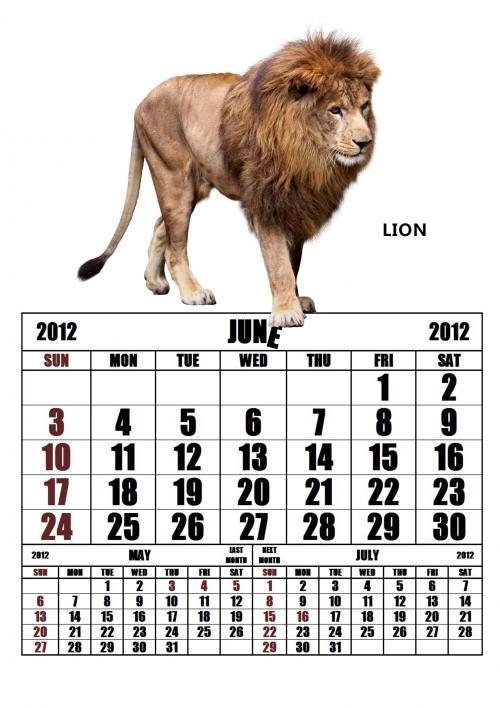 祝日のない6月がキターーー